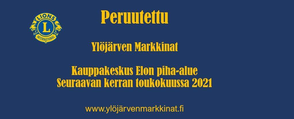 Ylöjärven Markkinat